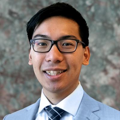 陳德志傳道<br />Pastor Alex Chan