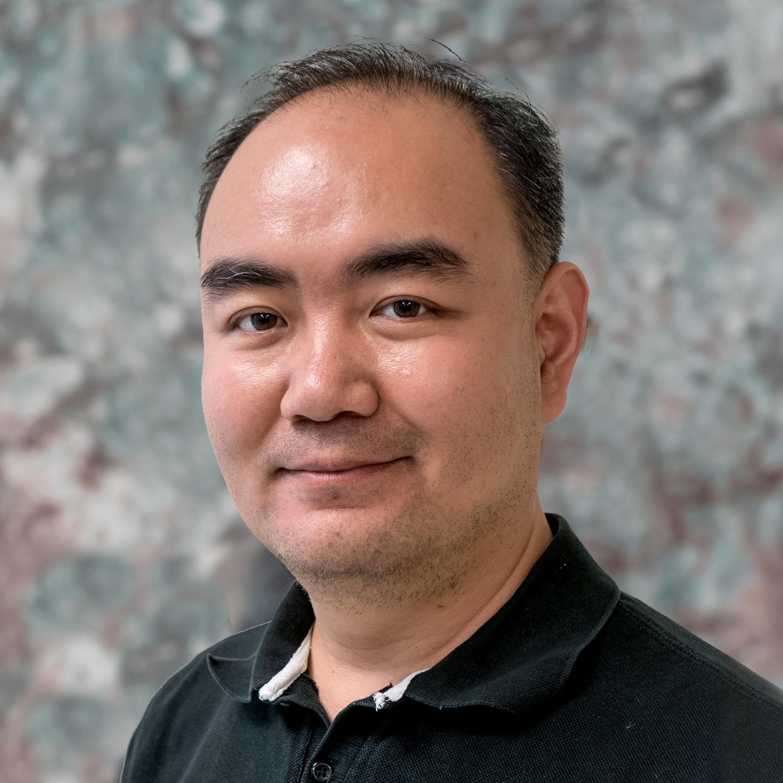 曹偉峰傳道<br />Pastor David Cao