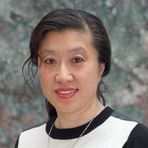 溫曉璐傳道<br />Pastor Ruth Wen