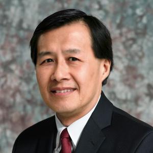 李大新牧師<br />Pastor Ray Lee
