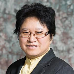 陳琦傳道<br />Pastor Anna Chen