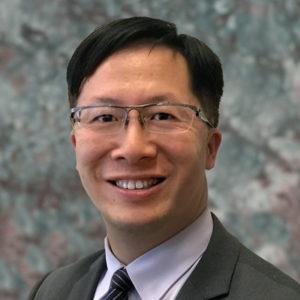 陳偉明傳道<br />Pastor Jimmy Chan