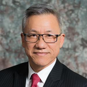 陳幹訓<br />Pastor Paul Ting