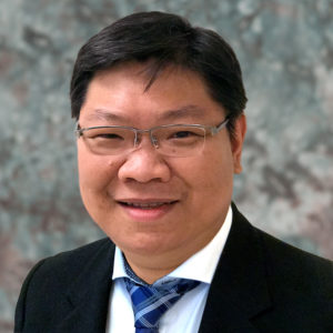 陳宗遠牧師<br />Rev. Bryan Chan