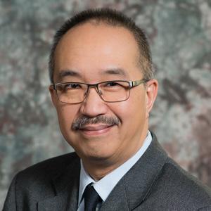 劉家斌牧師<br />Rev. Dr. David Lau