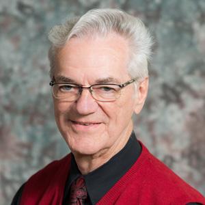 郭施彼牧師<br />Rev. Dr. Grover Crosby