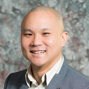 崔皓明牧師<br />Rev. Dr. Ho-Ming Tsui