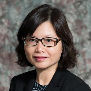 黃馮玉賢牧師<br />Rev. Dr. Sophia Wong