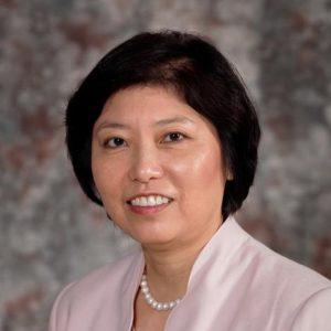 岑甘葳玲牧師<br />Rev. Dr. Linda Shum